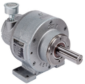 Gast 4AM-RV-75-GR25 Gear Motor