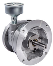 Gast 6AM-NRV-63 Air Motor 4.0 HP, 4 Vane, REV